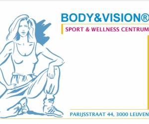 Body & vision® bvba