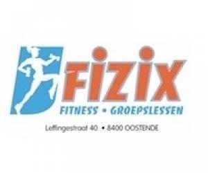 Fizix - 7390 fitness centres