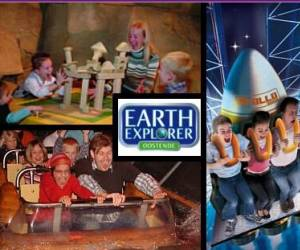 Earth explorer nv