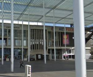 Antwerps muziektheater stadsschouwburg