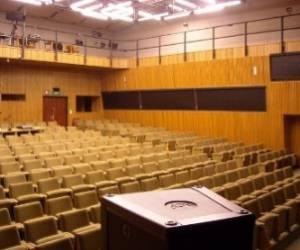 Auditorium abel dubois asbl