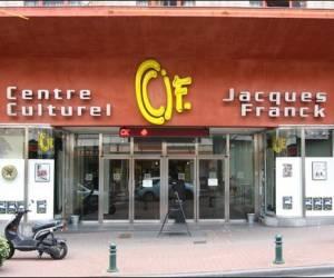 Centre culturel j franck