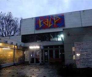 Théâtre de la place asbl