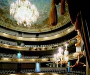 Théâtre de namur asbl