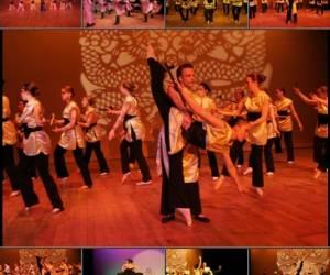 Académie danse classique de charleroi