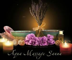 Aquamassage