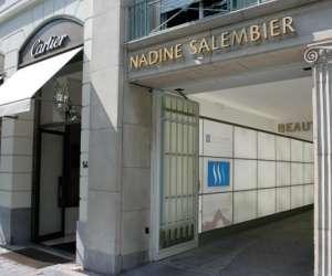 Nadine salembier - beauté & vie bruxelles