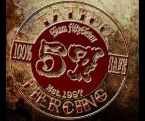 Siam fiftyseven piercing et tatouage
