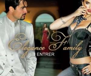 Elégance family