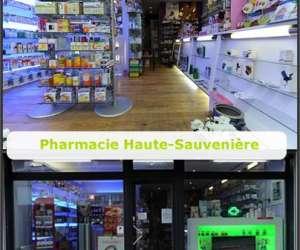 Pharmacie haute sauveniere sprl