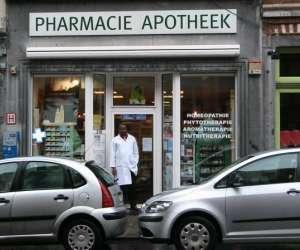 Pharmacie linthout sprl