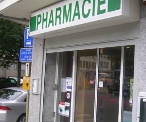 Pharmacie plasky