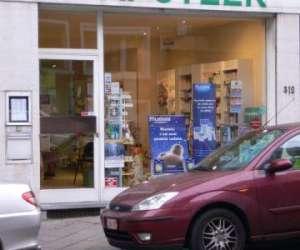 Pharmacie de la petite suisse