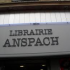 photo Librairieanspach.be