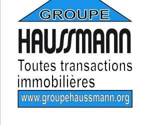 Groupe haussmann sa