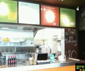 Greenway foods bvba