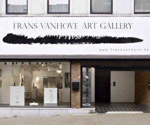 Art gallery vanhove f
