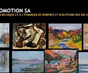 Art promotion sc sa