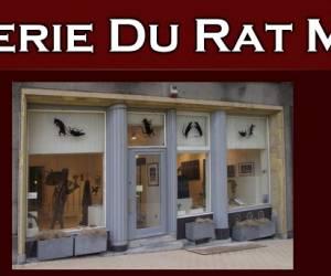 Rat mort (le)