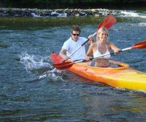 Kayaks la vanne - kayak de la semois