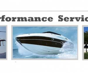 Performance service bvba
