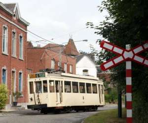 Asvi tramway historique
