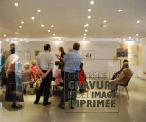 Centre gravure image imprimee asbl