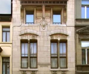 Maison autrique asbl