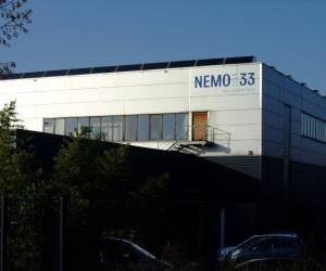 Nemo 33 - diving academy