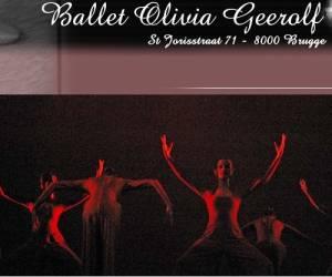 Ballet olivia geerolf vzw
