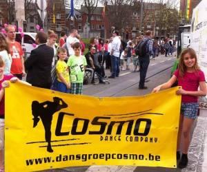 Dance company cosmo