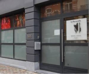 Passerelle dance studio (la)