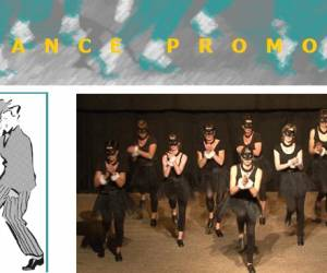 Tapdance-promotion