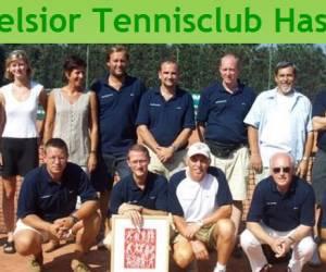 Excelsior tennisclub bvba