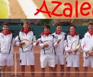 Kon. azalea tennis club