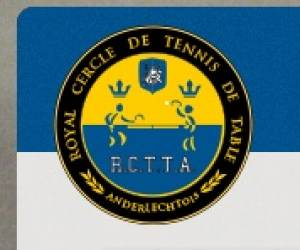 Royal cercle de tennis de table anderlechtois