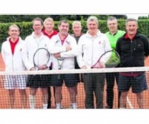 Tennisklub de egelantier vzw