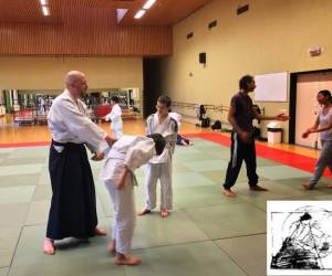 Aikidoclub in gent