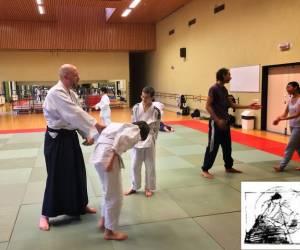 Aikidoclub in gent