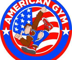 American gym fighting