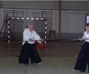 Fédération culturelle belgo-japonaise de budo & de kobu