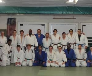 Judo club anderlecht