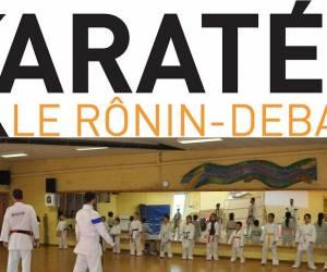 Le ronin-debatty asbl