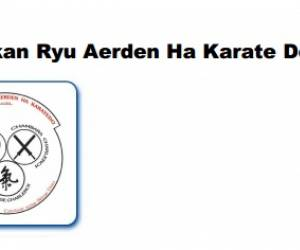 Shotokan ryu aerden ha karatedo