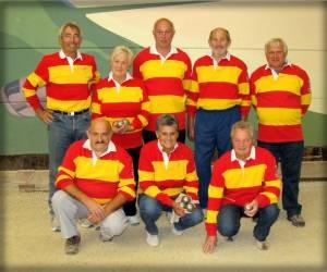 Oostendse petanque club vzw