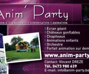 photo Anim'party