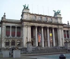Mussée royaux des beaux-arts de belgique