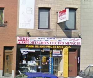 Mister piece