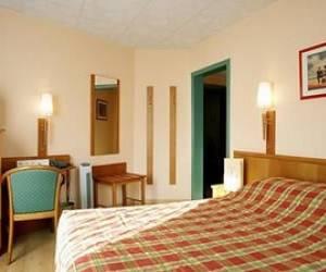 Best western univers hotel