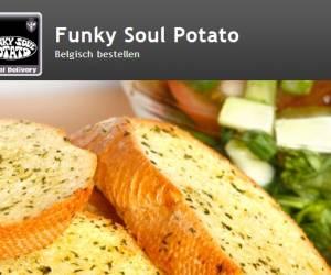 Funky soul potatoe